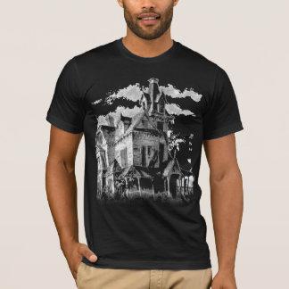 Camiseta de la casa encantada