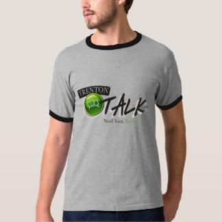 Camiseta de la charla de Trenton Camisas