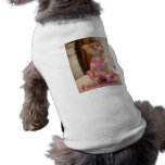 camiseta de la chihuahua prenda mascota