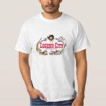 Camiseta de la ciudad de la leyenda playera