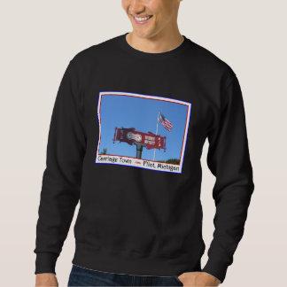 Camiseta de la ciudad del carro jersey