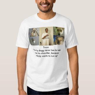 Camiseta de la ciudad remera