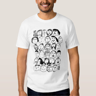 Camiseta de la clase 2011-12 2-301 del picosegundo playera