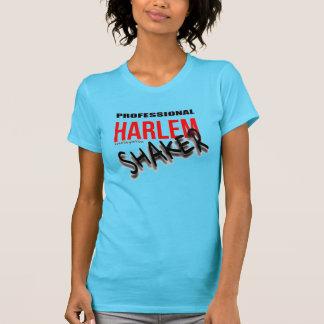 Camiseta de la coctelera de Harlem