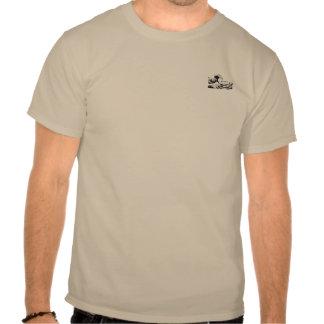 """Camiseta """"de la colección de la onda"""""""