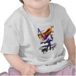 Camiseta de la cólera