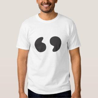 Camiseta de la coma 69 poleras