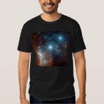 Camiseta de la correa de Orión Polera