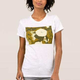 Camiseta de la correhuela playera