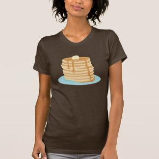Camiseta de la crepe para mí camisas