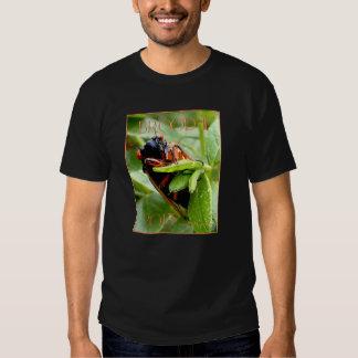 Camiseta de la cría II Swarmegadon Poleras