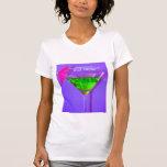 Camiseta de la cumbre de la celebridad con