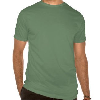 Camiseta de la danza moderna de los hombres