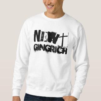 Camiseta de la definición de Newt Gingrich Suéter