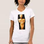 Camiseta de la diosa