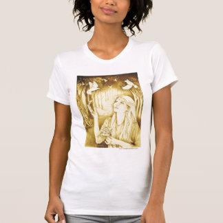 """Camiseta de la diosa de """"Etain"""""""