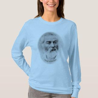 Camiseta de la edad 44 de Walt Whitman