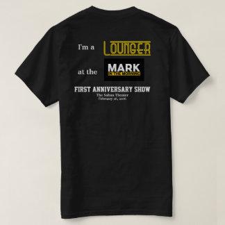 Camiseta de la edición especial de la demostración playera