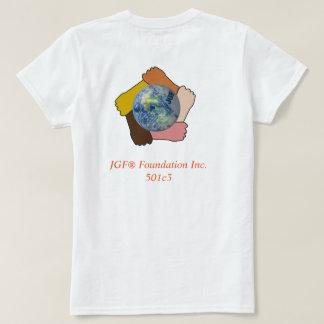 """Camiseta de la """"edición limitada"""" de las señoras"""