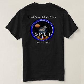 """Camiseta de la """"edición oscura"""" de los hombres de polera"""