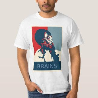 Camiseta de la elección del zombi del Flyboy Playera