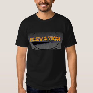 Camiseta de la elevación remera