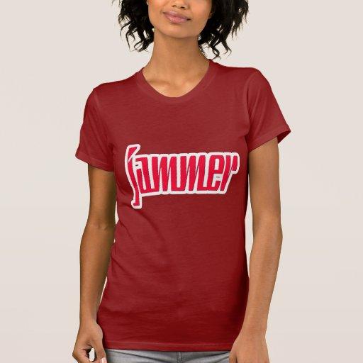 Camiseta de la emisión