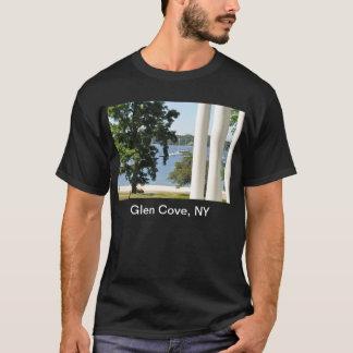 Camiseta de la ensenada de la cañada
