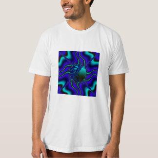 Camiseta de la esfera celestial poleras