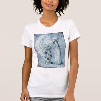 Camiseta de la esperanza y de la desesperación