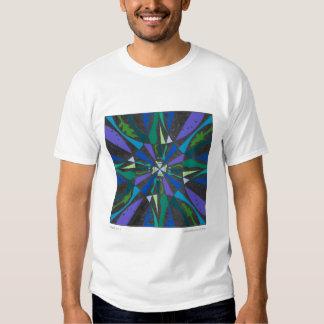 Camiseta de la estrella del norte polera