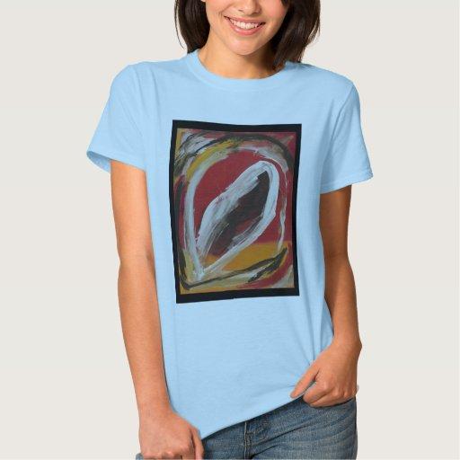 """Camiseta de la """"existencia"""" remeras"""