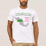 Camiseta de la farmacia de México