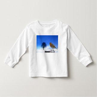 Camiseta de la fauna
