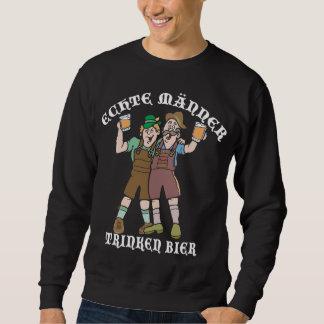 Camiseta de la FÉRETRO de Oktoberfest ECHTE MÄNNER