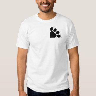 Camiseta de la fundación de Lange - luz Playeras