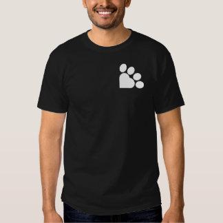 Camiseta de la fundación de Lange - oscuridad Camisas