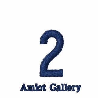 Camiseta de la galería 2 de Amiot