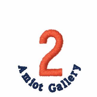 Camiseta de la galería 2 de Amiot - NR