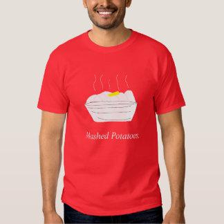 Camiseta de la galería de los purés de patata polera