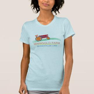 Camiseta de la granja de la maravilla - mujeres