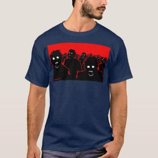 "Camiseta ""de la horda"""