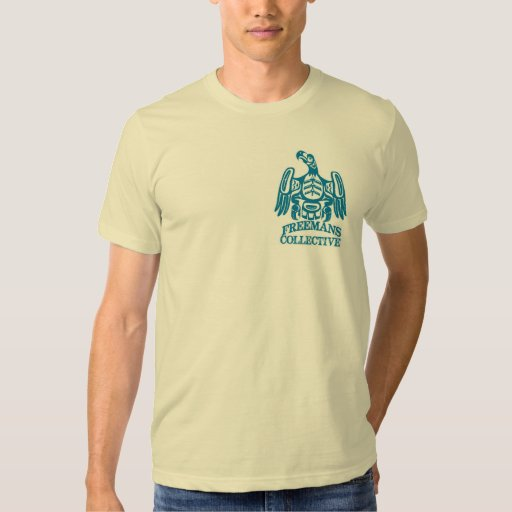 Camiseta de la iconografía de Freeman Polera