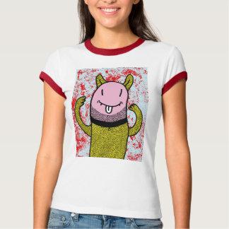 Camiseta de la imagen de Hooly [2] Camisas