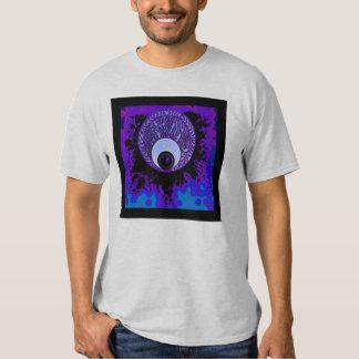 Camiseta de la inteligencia artificial poleras