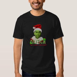 Camiseta de la interferencia de Boehnar Playeras