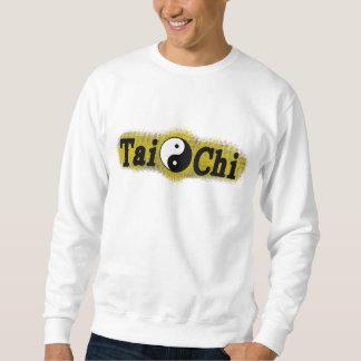 Camiseta de la ji de T'ai Suéter