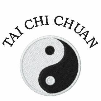 Camiseta de la ji del Tai