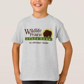 Camiseta de la juventud de WPSP