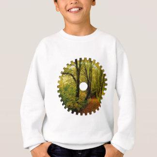 Camiseta de la juventud del ENGRANAJE de la